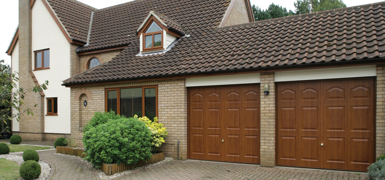 Our Services Chatsworth Garage Doors Chesterfield Derbyshire