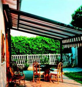 Premier Shade 400 Retractable Shading Systems