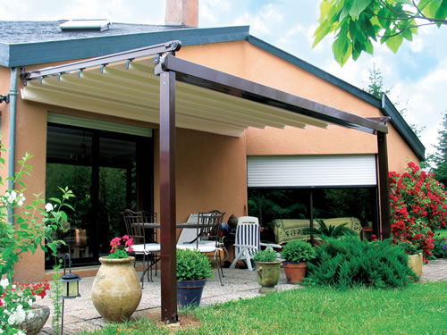 Awning system