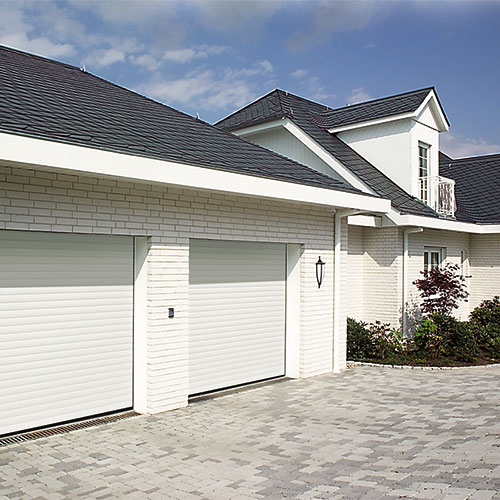 Roller Garage Doors Chesterfield